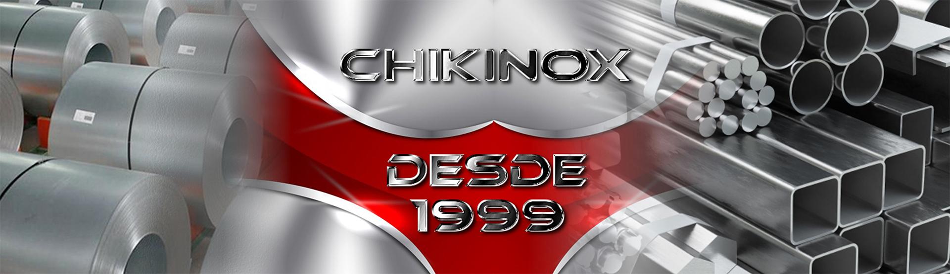 CHIKINOX